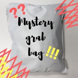 Paparazzi Mystery Bag 5 Brand New Pieces